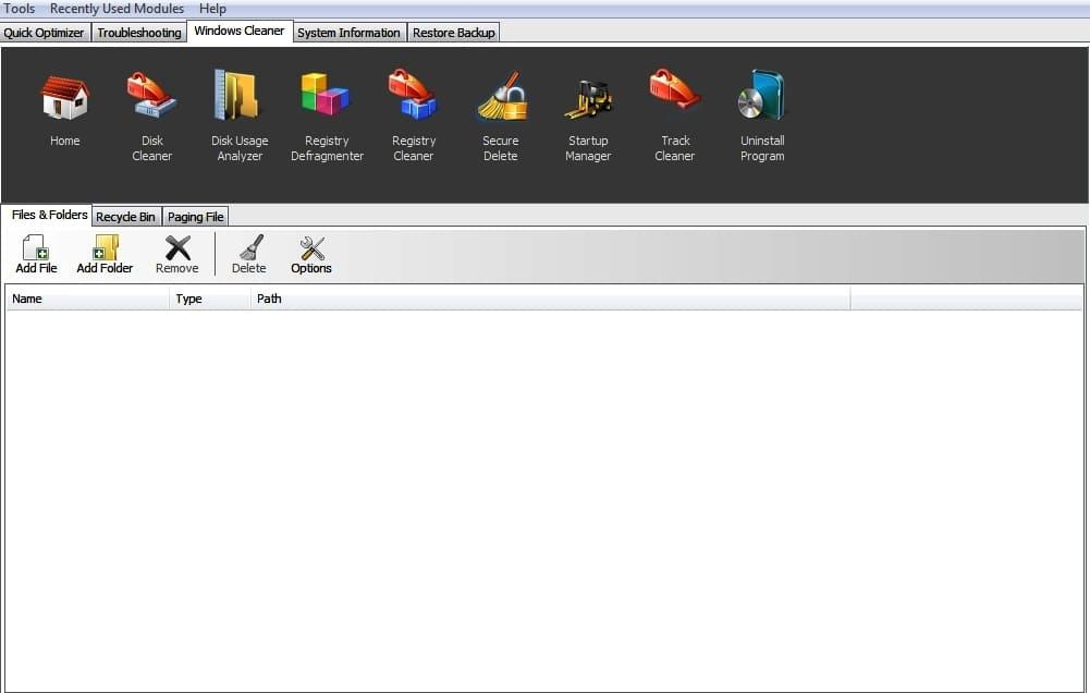 Настройка защиты файлов от удаления